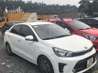 Ngân hàng bán đấu giá phát mại Kia Soluto năm 2019, số sản bản đủ