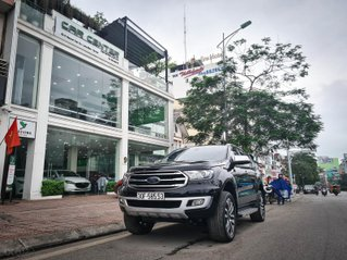 Ford Everest Titanium 4x2 2018 - biển Hà Nội 1 chủ từ đầu
