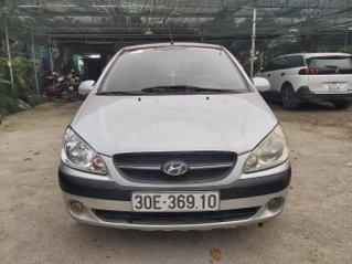 Bán Hyundai Getz năm 2009, giá chỉ 165 triệu
