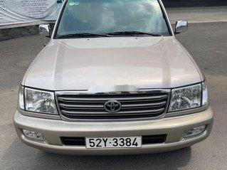 Cần bán xe Toyota Land Cruiser sản xuất năm 2005