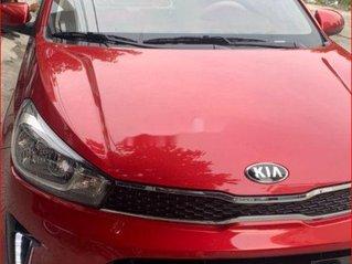Cần bán lại xe Kia Soluto năm sản xuất 2020 chính chủ, giá chỉ 400 triệu