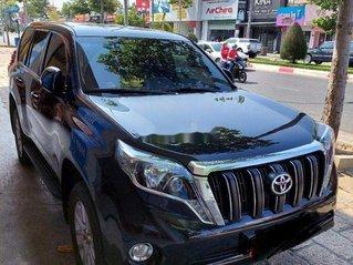Bán Toyota Land Cruiser Prado năm sản xuất 2016, nhập khẩu nguyên chiếc còn mới