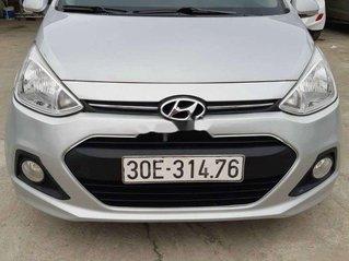 Bán Hyundai Grand i10 sản xuất năm 2015, xe nhập còn mới