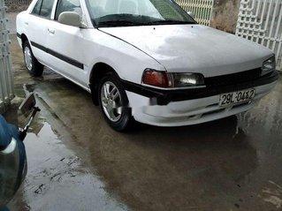 Bán Mazda 323 1997, màu trắng, nhập khẩu nguyên chiếc