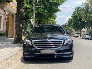 Bán Mercedes S450 Luxury năm sản xuất 2019