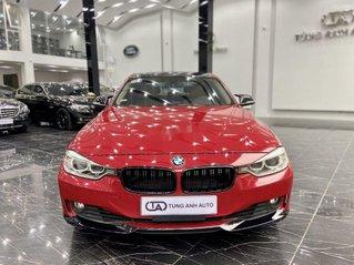 Cần bán BMW 3 Series 328i sản xuất 2012, màu đỏ, xe nhập