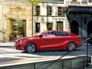 Bán ô tô Kia Cerato 1.6AT Deluxe sản xuất năm 2021, giá tốt