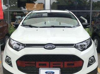 Bán Ford EcoSport AT sản xuất năm 2016