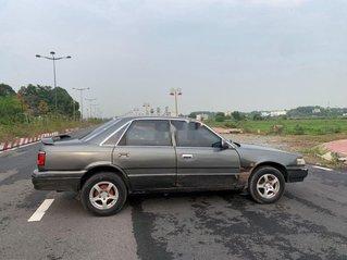 Cần bán lại xe Mazda 626 năm 1989, nhập khẩu nguyên chiếc