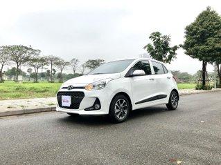 Bán xe Hyundai i10 1.2 bản đủ, vừa đăng ký xong biển Hà Nội