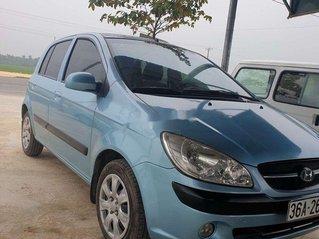 Cần bán lại xe Hyundai Getz năm sản xuất 2009, nhập khẩu nguyên chiếc còn mới, 165 triệu