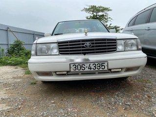 Cần bán Toyota Crown năm sản xuất 1994, xe nhập, giá 286tr