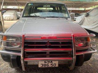 Xe Mitsubishi Pajero sản xuất 2000 còn mới