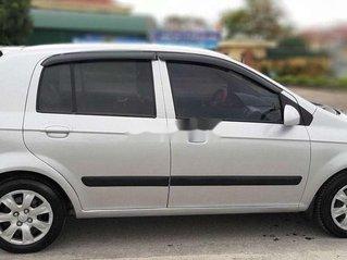 Cần bán Hyundai Getz năm 2008, màu bạc, xe nhập chính chủ, 142 triệu