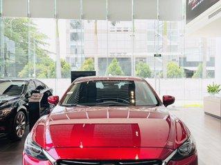 [Mazda Bình Triệu] Mazda 6 Luxury giá tốt chỉ 274tr giao xe