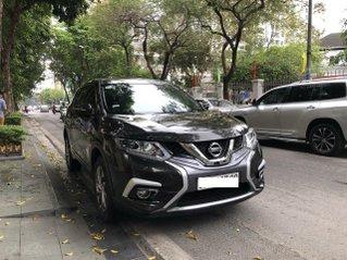 Nissan X-Trail 2.0 SL 2018/2019, 760 triệu