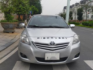 Bán Toyota Vios 2009 E, tư nhân gia đình đi giá rẻ khi nhượng lại 225 tr
