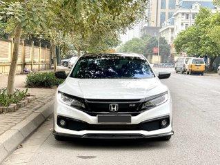 Bán ô tô Honda Civic sản xuất 2019 giá cạnh tranh