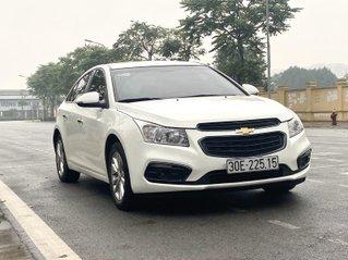 Xe Chevrolet Cruze LTZ 2016 màu trắng, số tự động sản xuất năm 2016