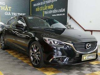 Mazda 6 2.0AT 2018 (Premium), hỗ trợ trả góp
