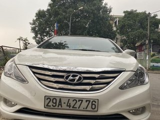 Chính chủ Hyundai Sonata 2011 tự động