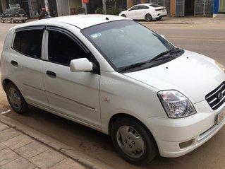 Cần bán lại xe Kia Morning sản xuất 2007, giá 125tr