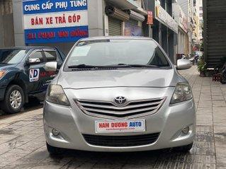 Bán Toyota Vios 1.5G sản xuất 2013, odo 88000km cá nhân chính chủ