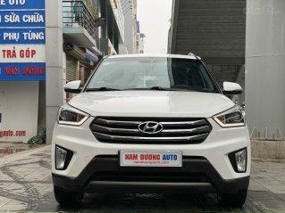 Bán Hyundai Creta 1.6 AT máy dầu nhập khẩu, sx 2015 giá cạnh tranh, xe rất mới