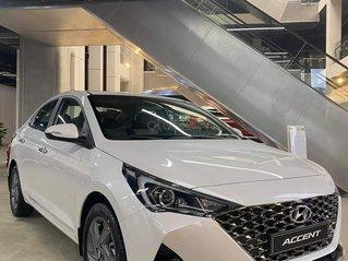 Hyundai Accent 2021, trả góp chỉ từ 185tr, vay tối đa 85%, sẵn xe, giao ngay