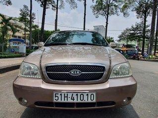 Bán ô tô Kia Carnival năm 2009 mới 80%