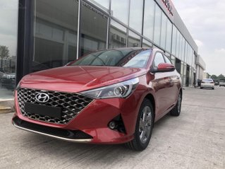 Hyundai Accent 2021 đủ màu, trả góp 90% báo giá tốt nhất