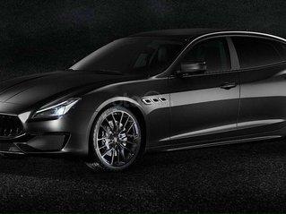 Maserati Ghibli 2021 sedan thể thao hạng sang cao cấp, sở hữu ngoại hình hiện đại thời trang, phong cách