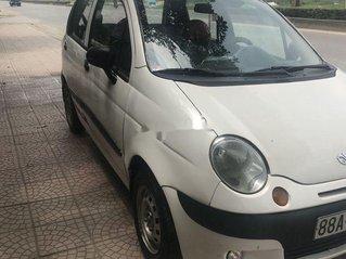 Cần bán Daewoo Matiz năm 2007