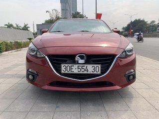 Cần bán gấp Mazda 3 năm sản xuất 2016 còn mới, giá chỉ 525 triệu