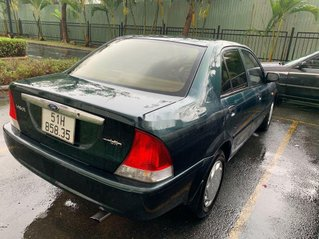 Bán ô tô Ford Laser năm sản xuất 2001, màu xanh lục