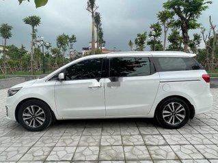 Cần bán lại xe Kia Sedona sản xuất 2018, nhập khẩu còn mới