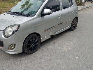 Cần bán xe Kia Morning sản xuất 2010 còn mới, giá 133tr