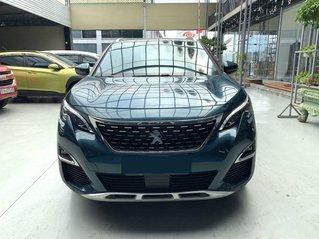 Bán Peugeot 5008 sản xuất năm 2018, màu xanh lam, xe nhập còn mới, 995 triệu
