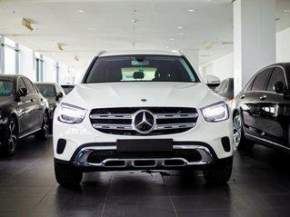 Mua Mercedes-Benz GLC 200, với giá chỉ từ 359tr nhận xe ngay