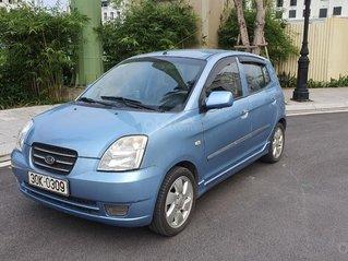 Cần bán xe Kia Morning năm sản xuất 2007 xe đẹp như mới