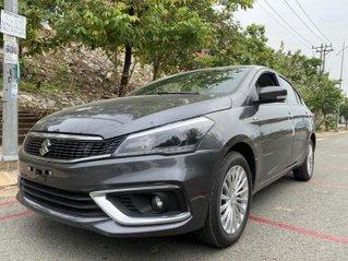 [Suzuki Bình Dương] bán Suzuki Ciaz 2021 nhận xe chỉ từ 100tr, giao xe ngay, đủ màu, khuyến mãi thêm gọi hotline