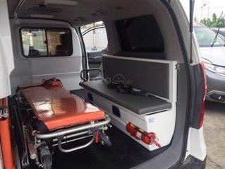 Cần bán Hyundai Starex cứu thương 2.5 MT năm 2020