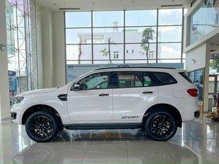 Ford Everest 2021 trả trước chỉ với 300 triệu đồng, mỗi tháng góp 15 triệu, lãi suất hấp dẫn