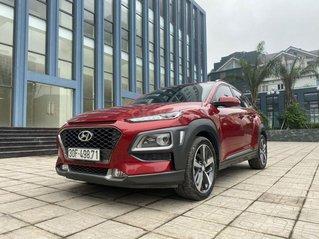 Bán nhanh giá thấp chiếc Hyundai Kona 1.6 Turbo sx 2018