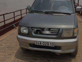 Bán xe Mitsubishi Jolie sản xuất 2000, nhập khẩu còn mới
