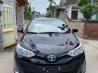Bán Toyota Vios sản xuất năm 2020, màu đen