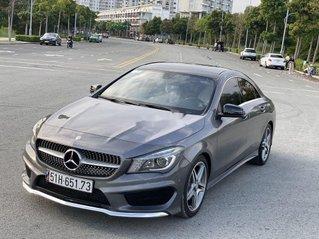 Cần bán gấp Mercedes CLA class sản xuất năm 2015, xe nhập còn mới giá cạnh tranh
