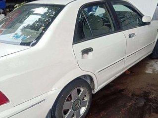 Cần bán Ford Laser đời 2002, màu trắng