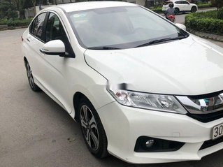 Bán ô tô Honda City AT sản xuất năm 2017 chính chủ