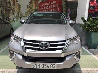 Cần bán Toyota Fortuner năm 2019, nhập khẩu, 999 triệu